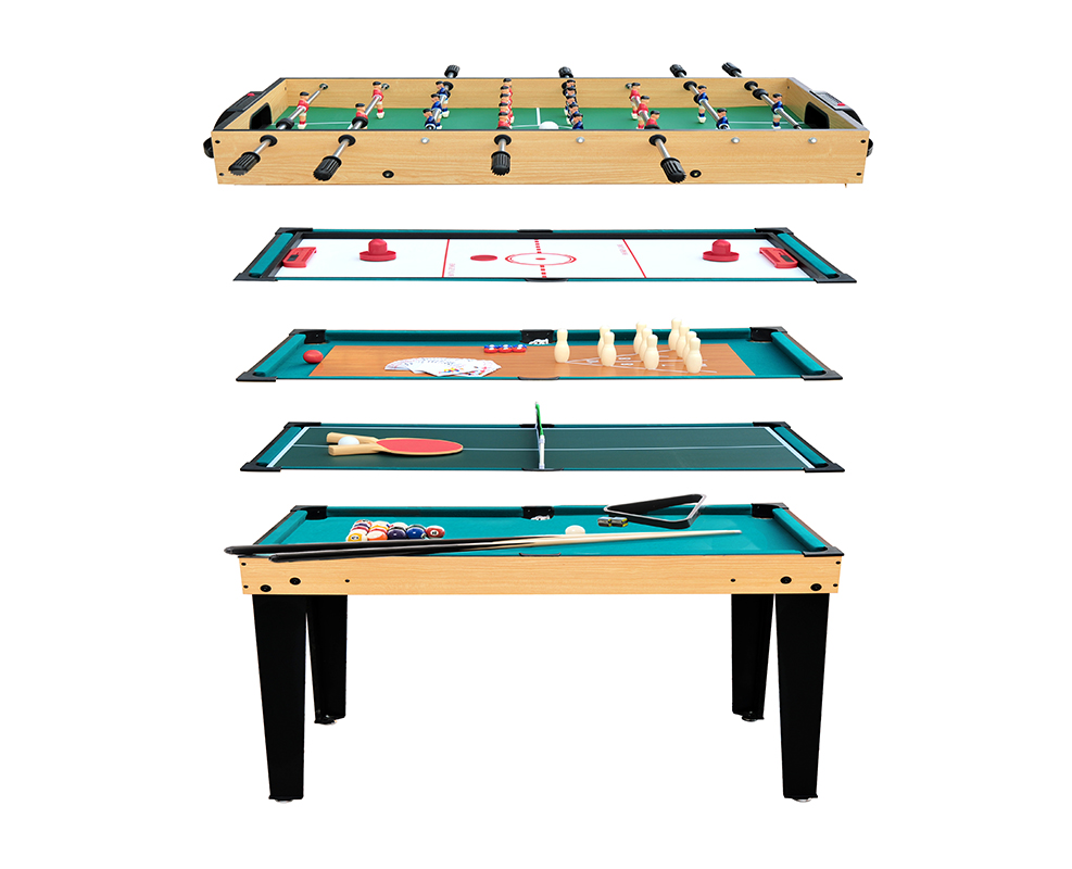 10 in 1 multi games table thailand foosball