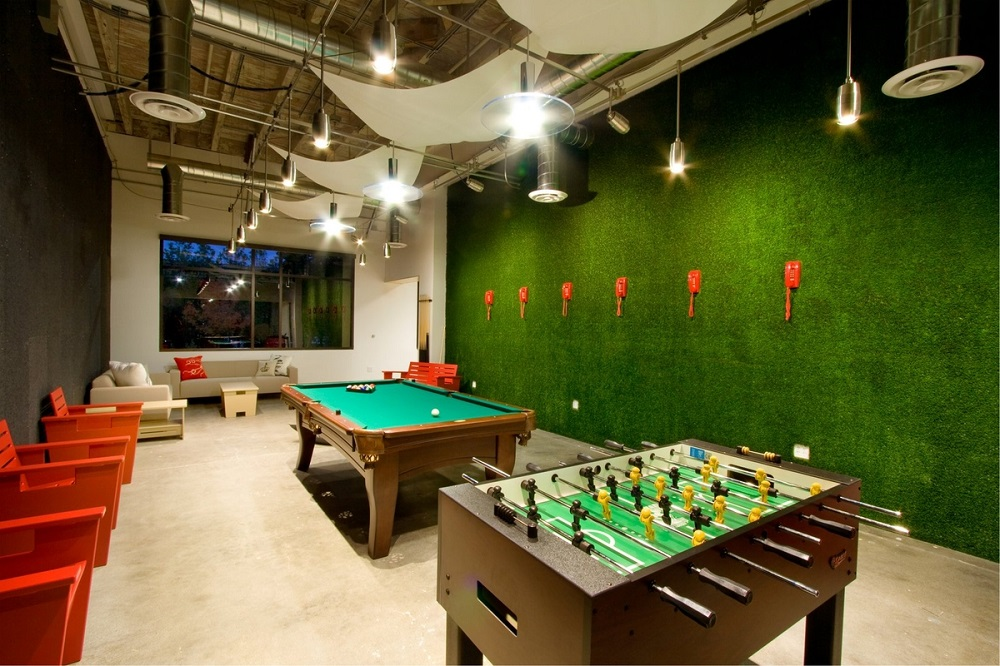 Why is a foosball table perfect addition to your office? – Thailand ...